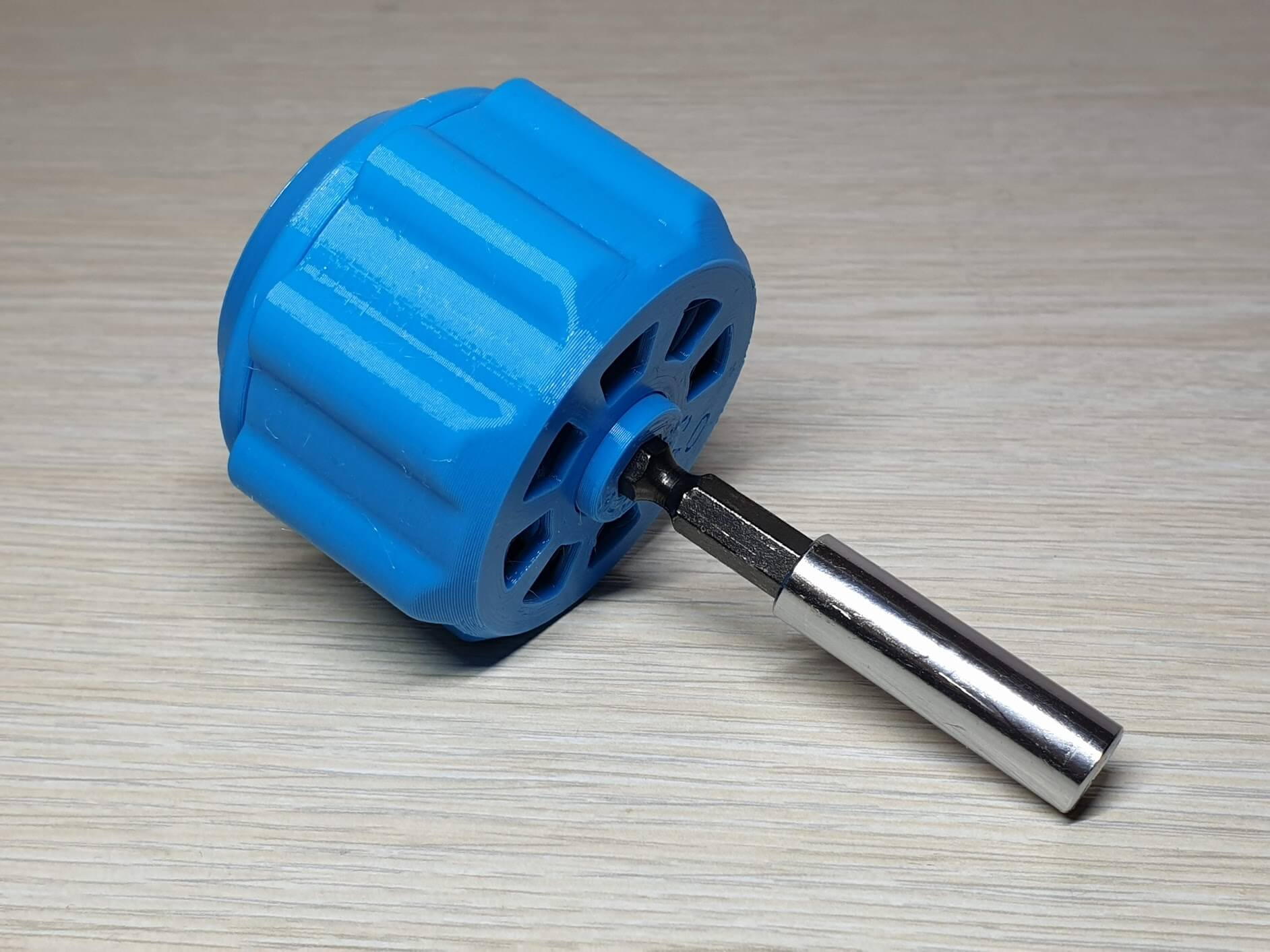 Torque Wrench - How to Change 3D Printer Nozzle