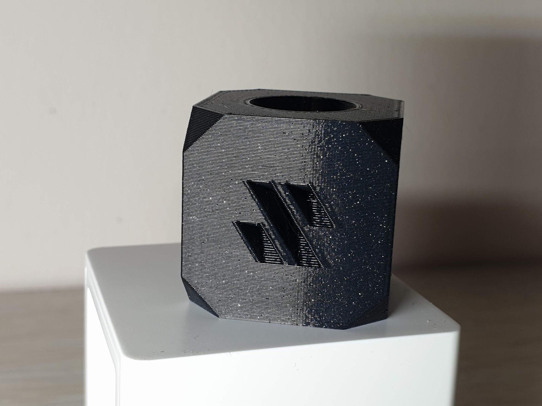 Voron Cube PETG IdeaMaker 4