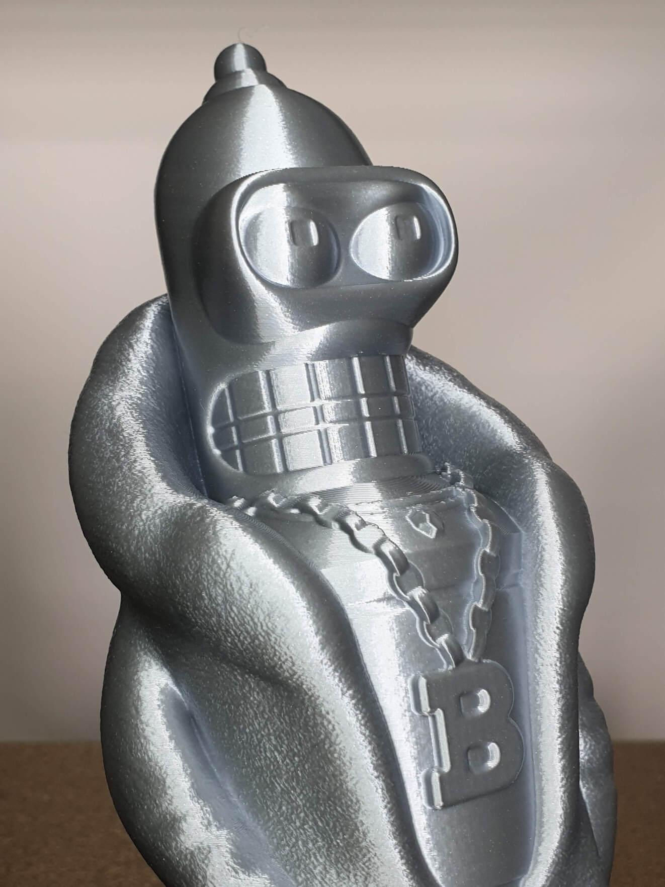 Bender - Island 3D Printing Ideas for Beginners