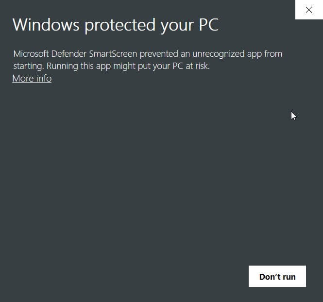 More Info   How to Enable STL Thumbnails in Windows 10?