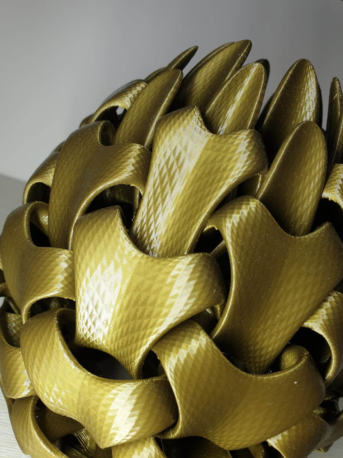 Orchids Lamp 3   13 Free 3D Printing Ideas for Beginners