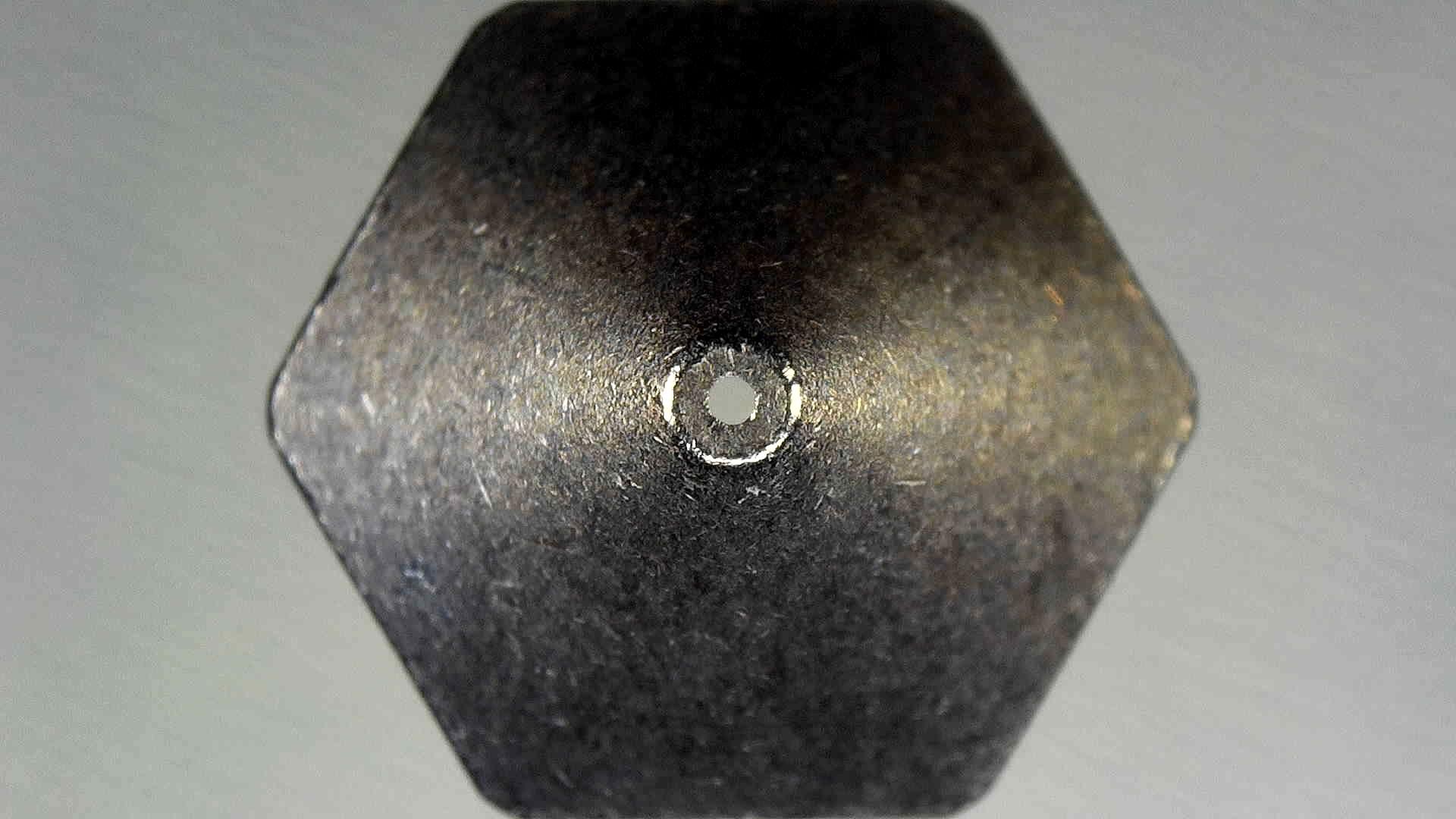 Mellow-NF-V6-Volcano-Plated-Copper-Nozzle-1-3D Printer Nozzle Comparison