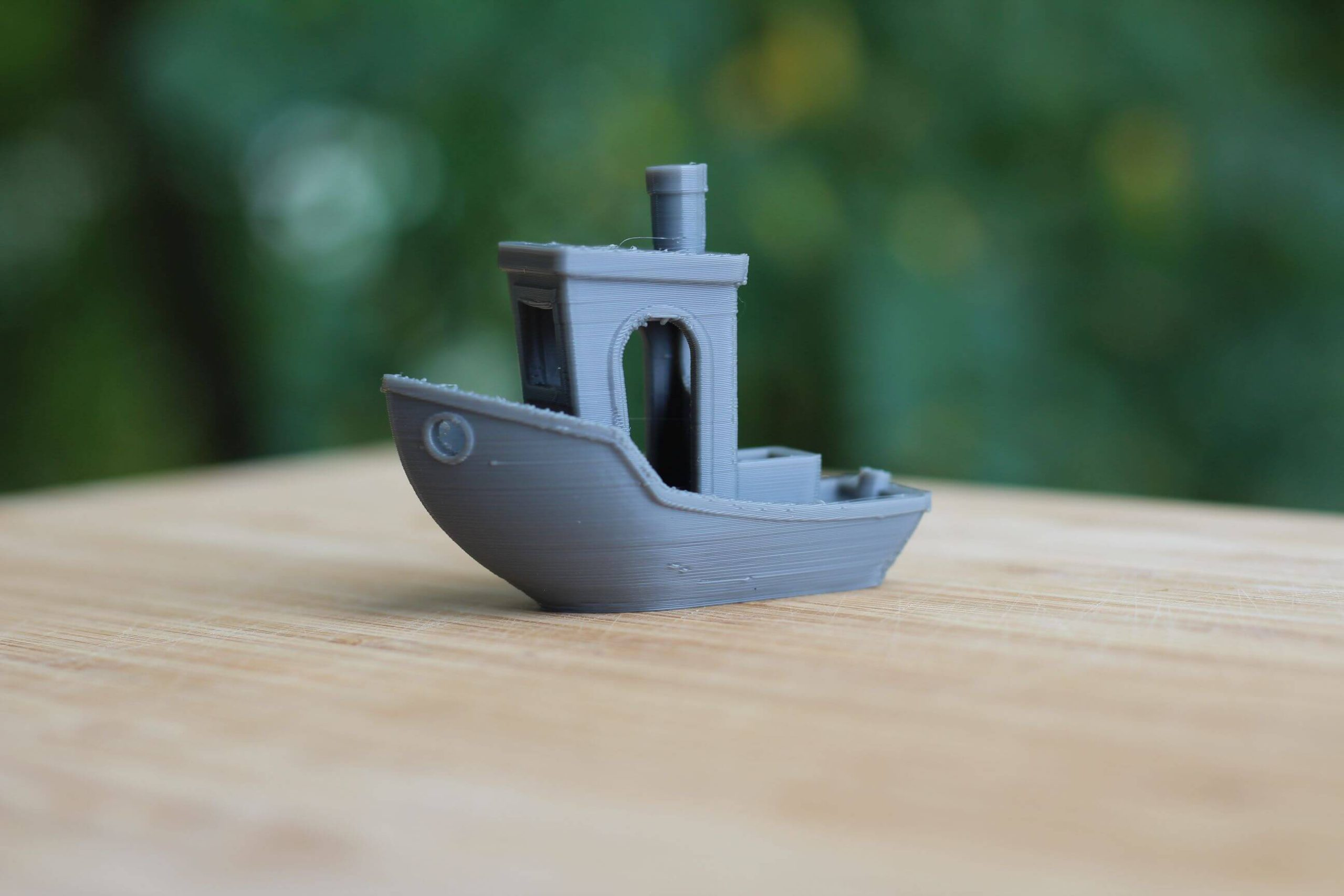 3D-Benchy-printed-on-the-Ortur-Obsidian-3