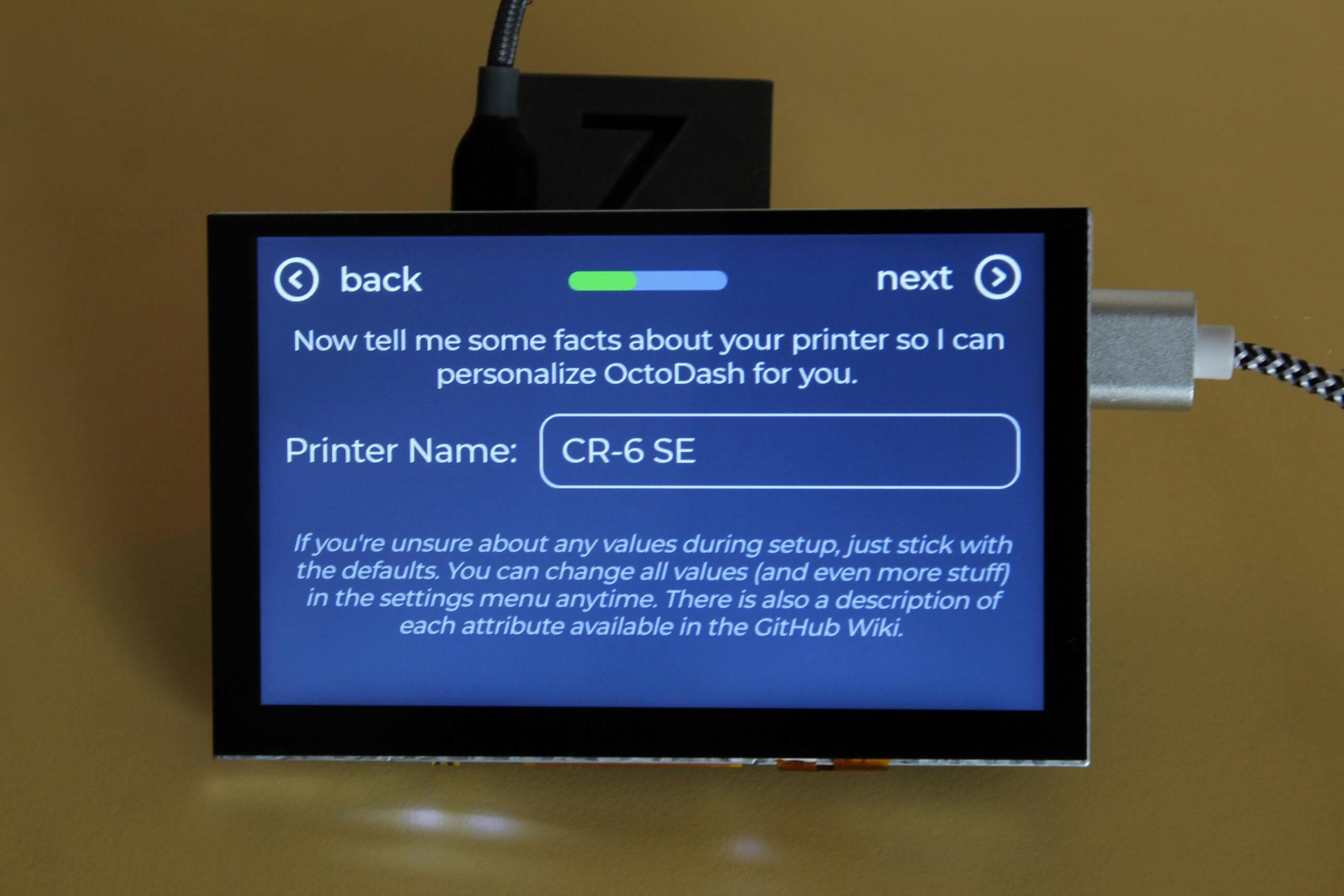 Configure-printer-name-in-OctoDash-2