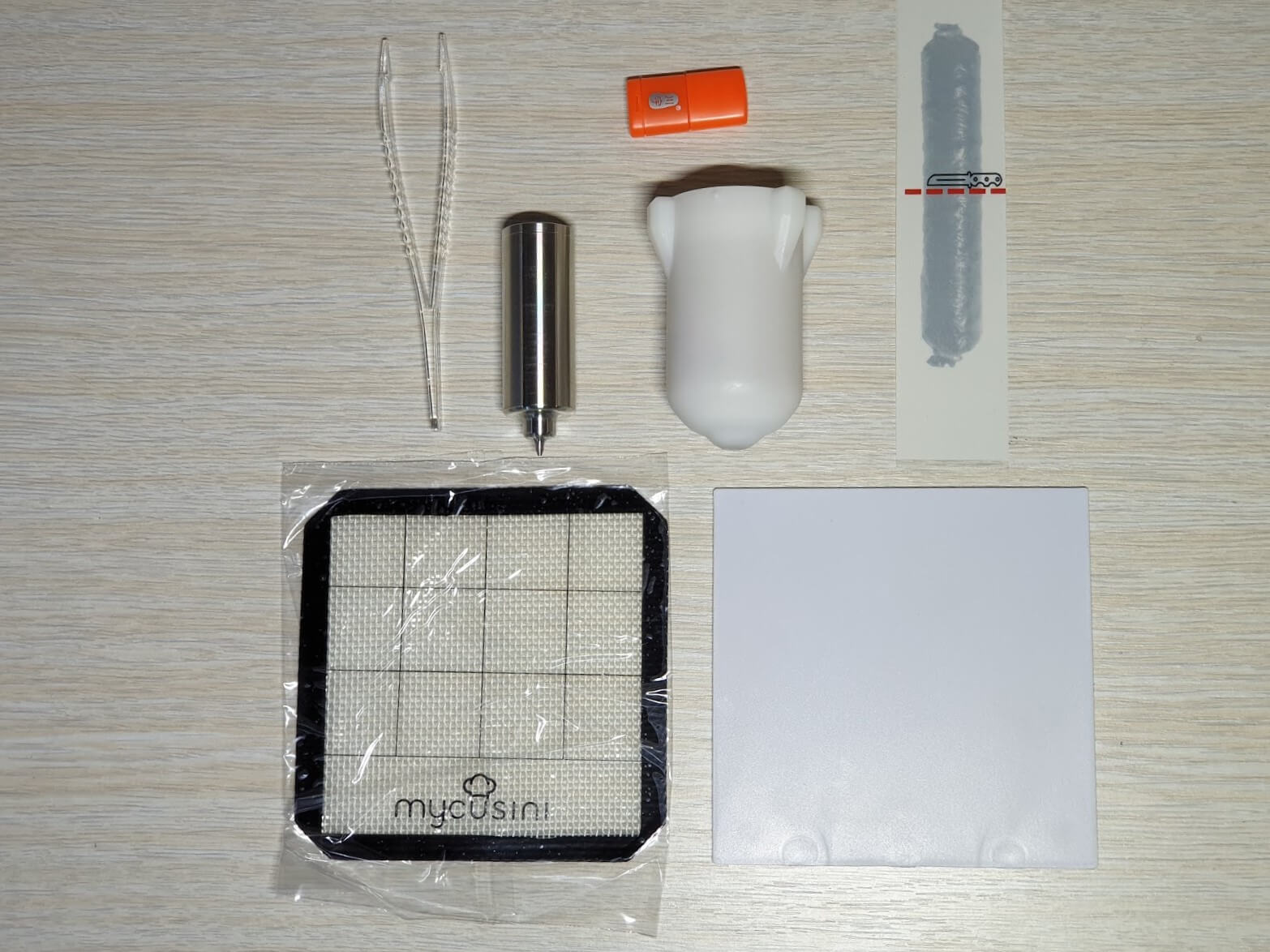 Mycusini-accesories