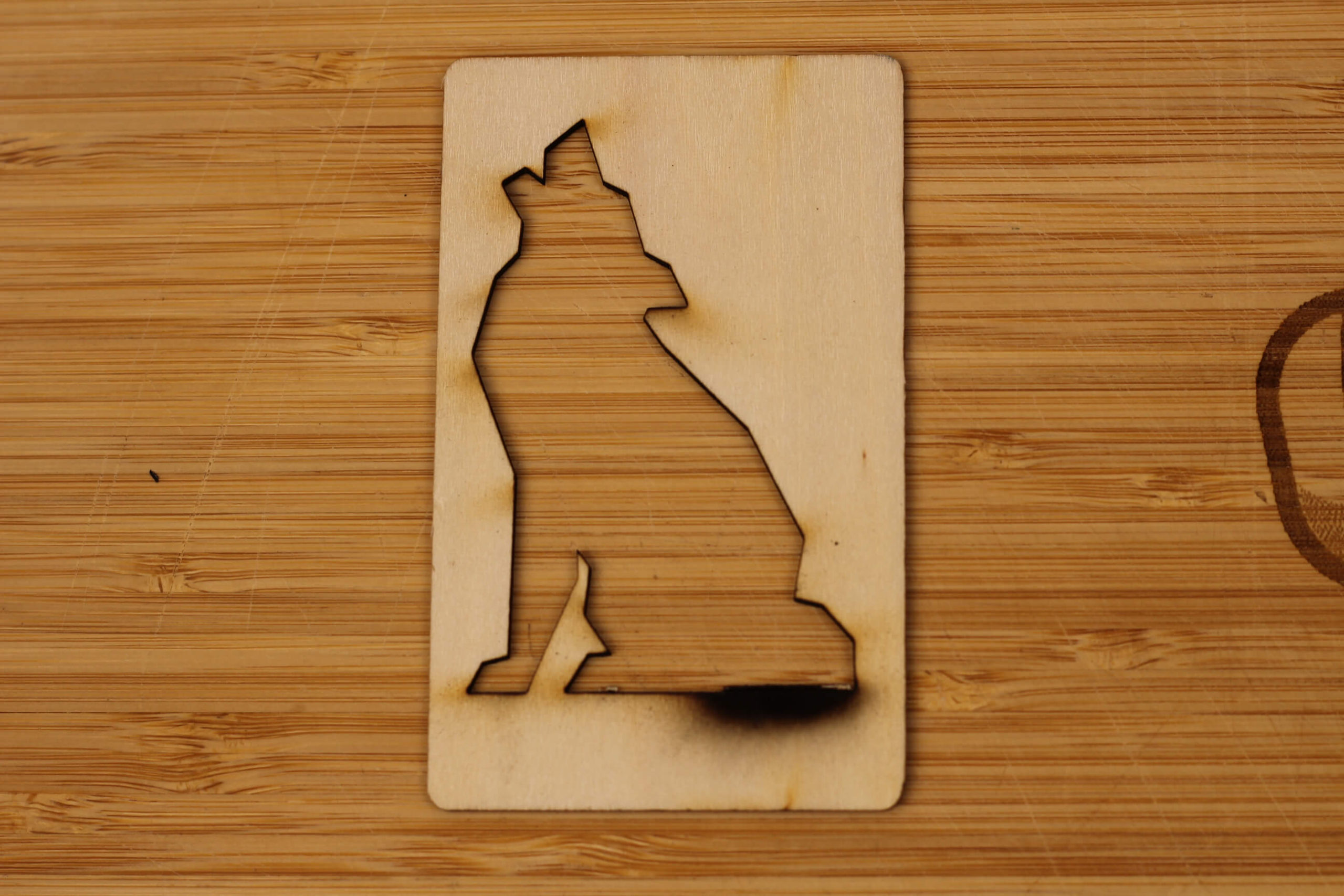 Wolf-Laser-Cut-on-ATOMSTACK-A5-1