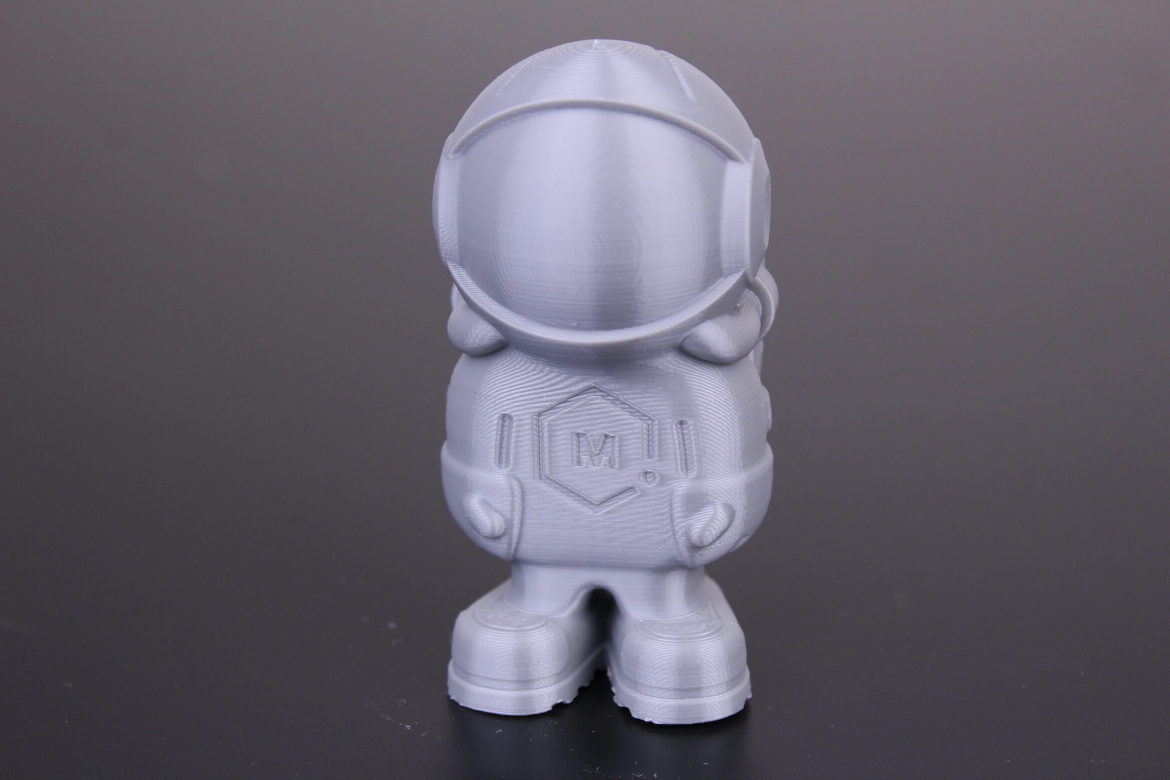 Bluer-Plus-Review-Phil-A-Ment-printed-in-Grey-PLA-1