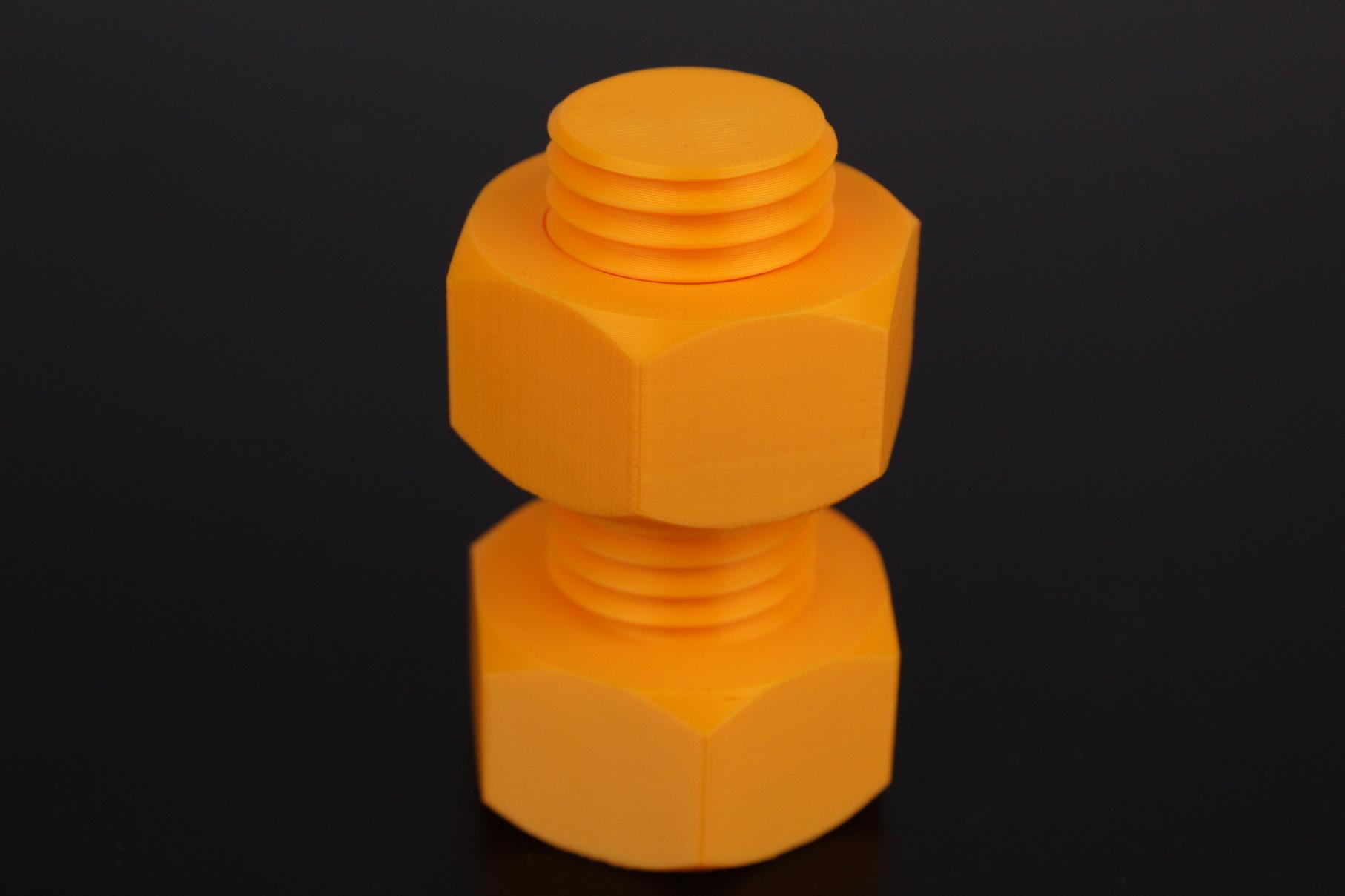 Screw-and-nut-Fysetc-Prusa-Mini-Clone-2