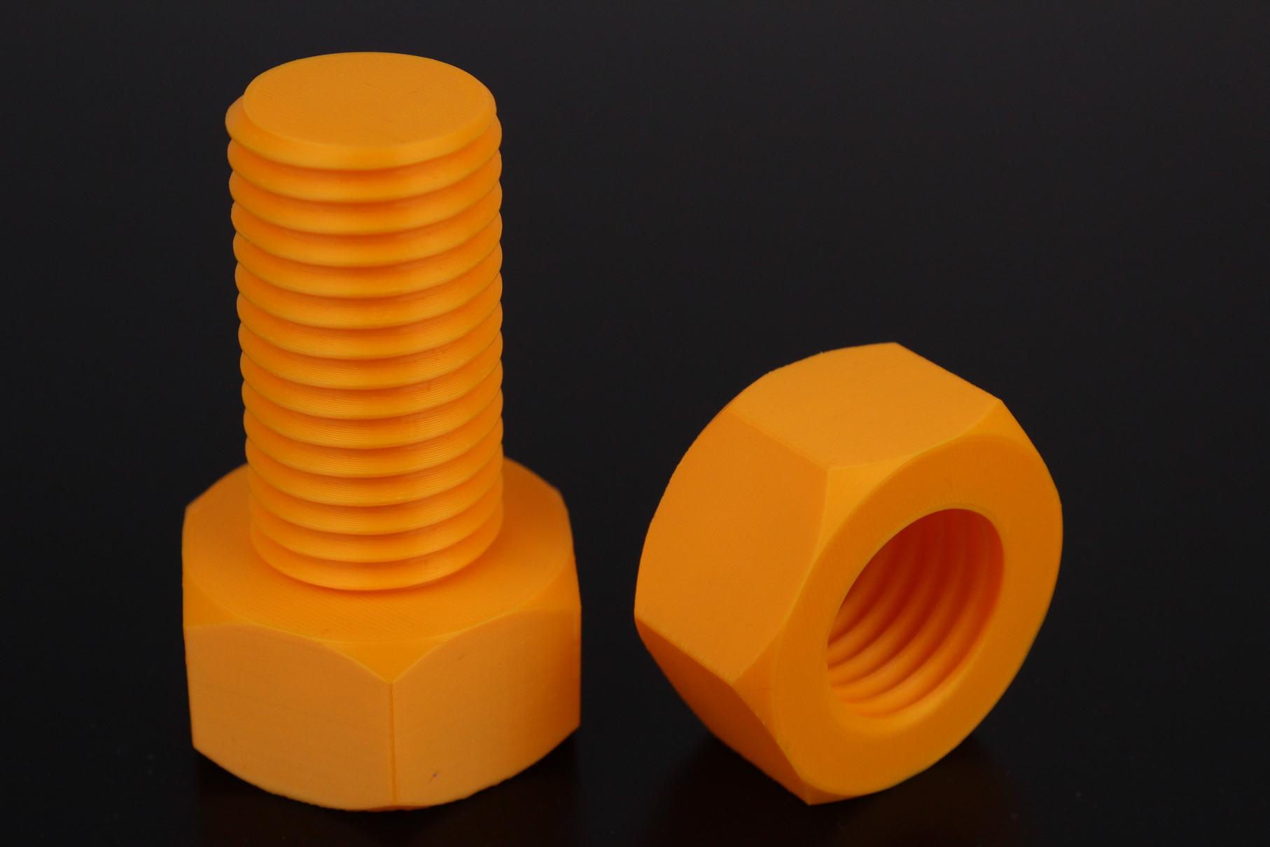 Screw-and-nut-Fysetc-Prusa-Mini-Clone-4