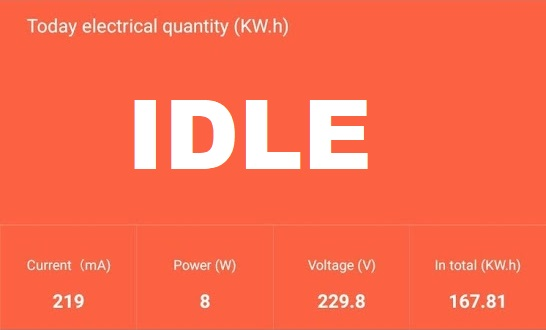 Tenlog TL D3 Pro Idle Power Draw | Tenlog TL-D3 PRO Review: IDEX on a Budget
