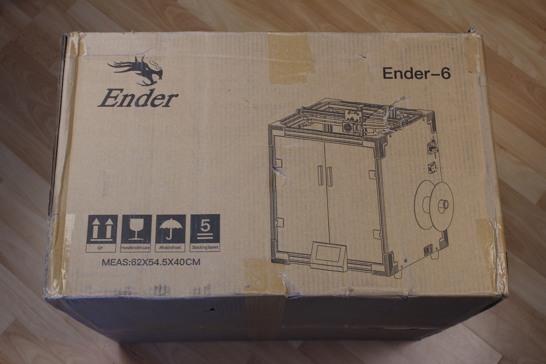 Creality-Ender-6-Review-Packaging-2