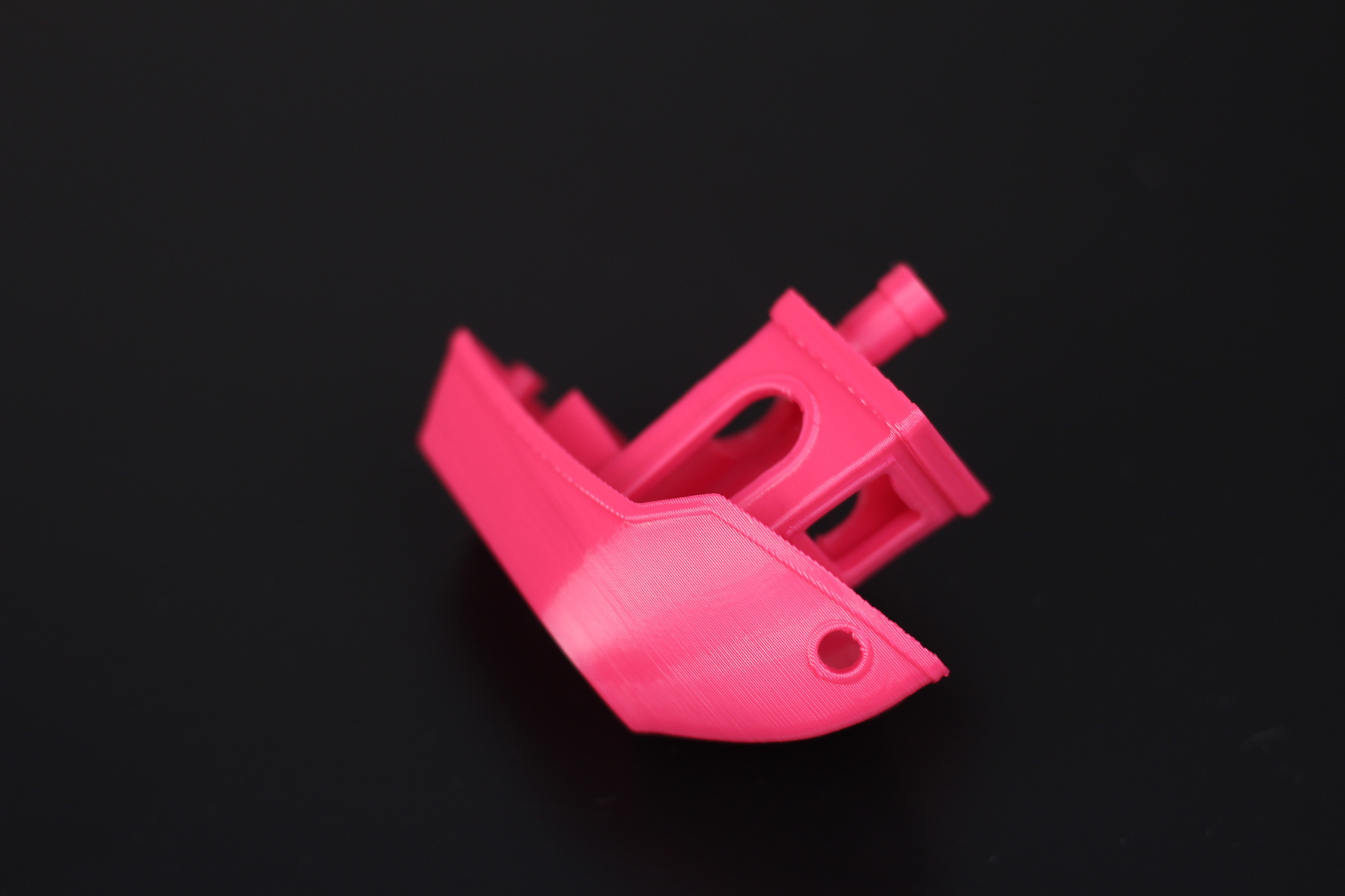 Ender 3 Pro TPU 3D Benchy 5   Creality Ender 3 Max Review: Bigger equals Better?