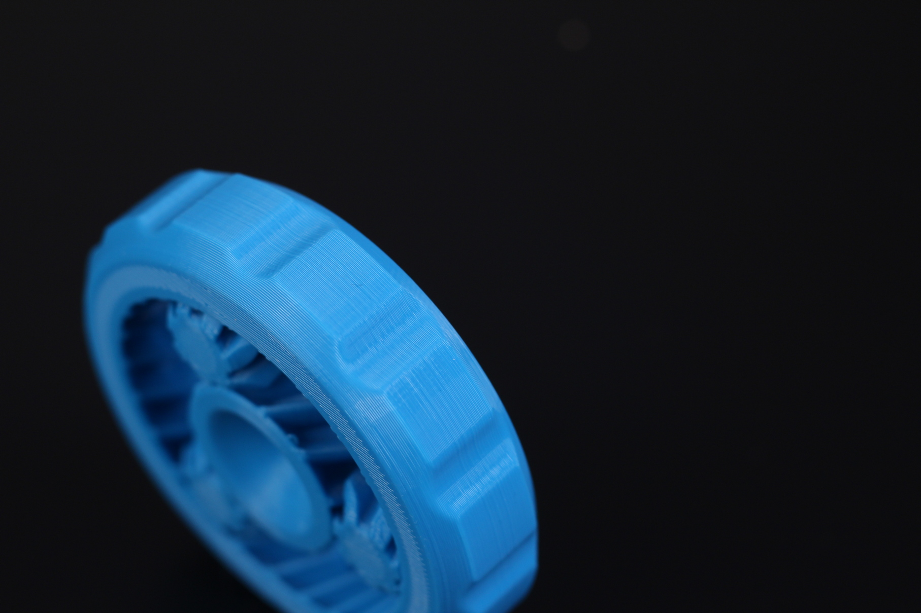 Epicyclic-Tester-printed-in-PETG-2