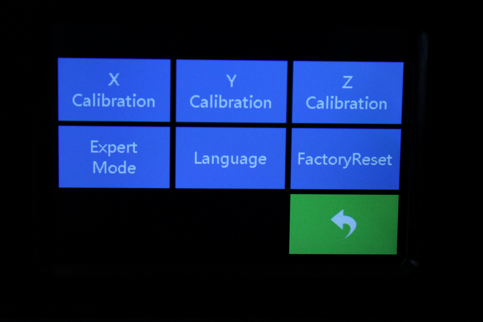 FlashForge-Creator-Pro-2-Touchscreen-Interface-13