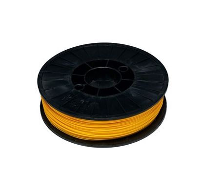 PP3DP ABS Gele Filament 1.75 mm