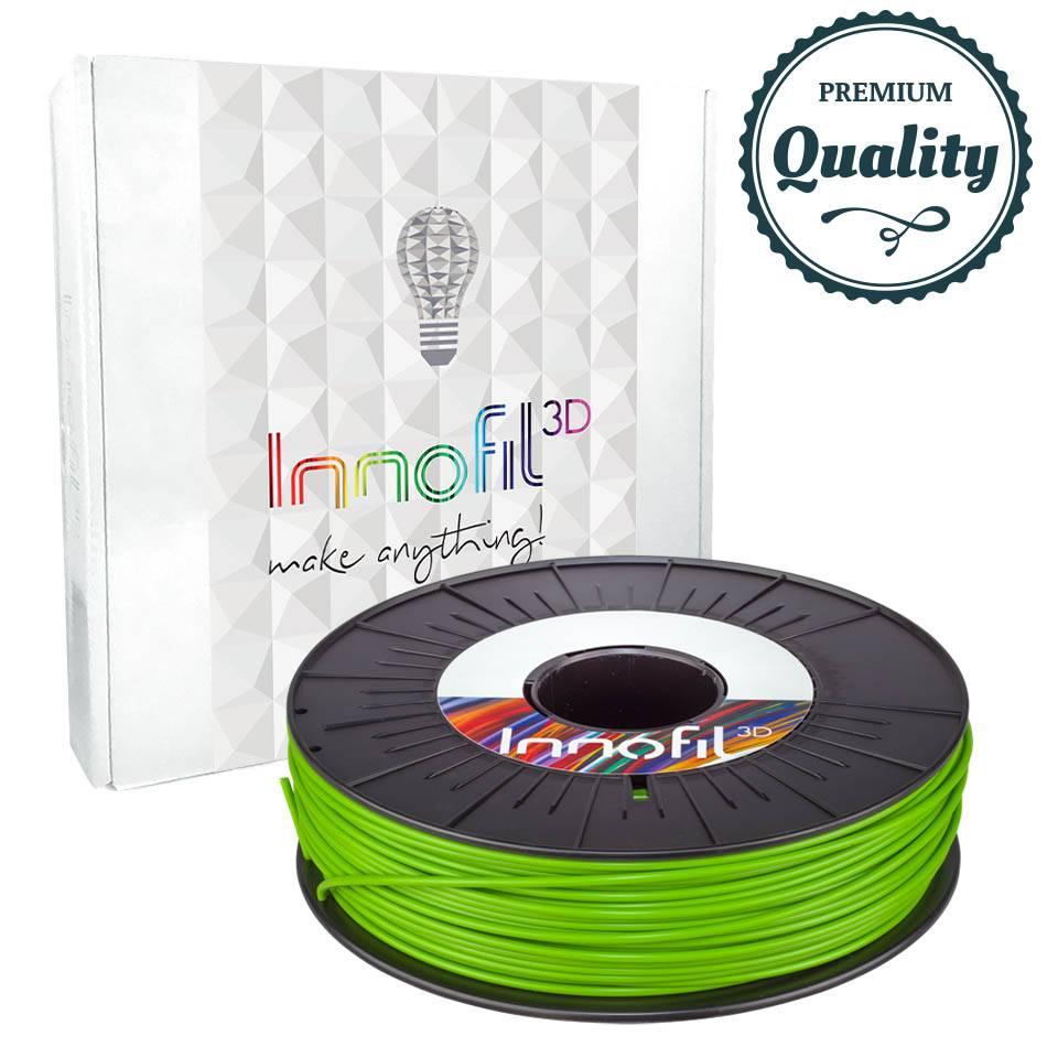 Innofil3D Premium ABS – Groen