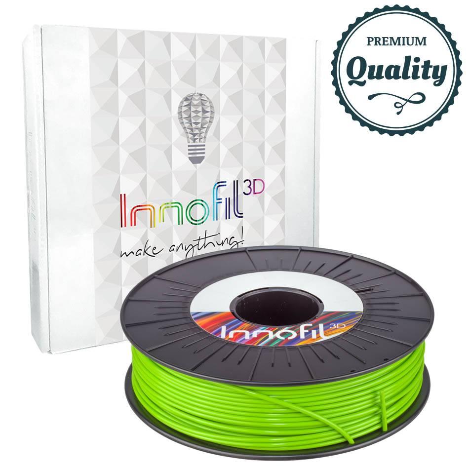 Innofil3D Premium PLA – Groen