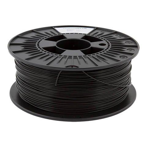 PrimaValue PLA Zwart 1kg