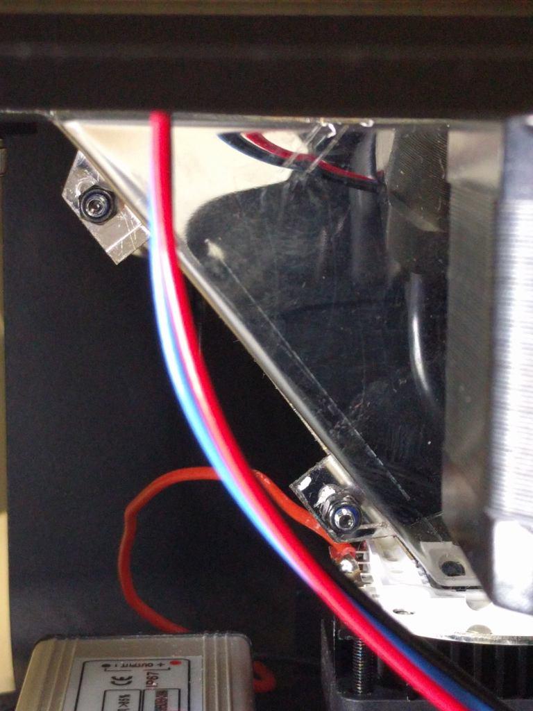 D7 UV Reflector