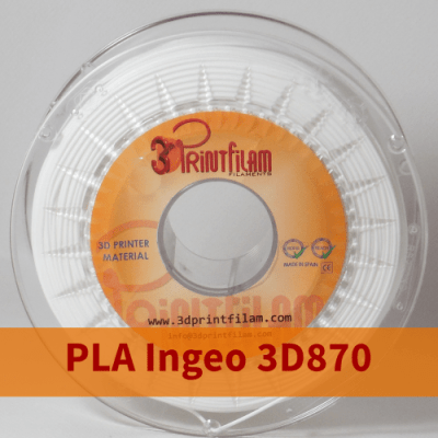 PLA 3D870 1,75 Premium