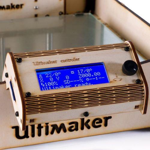 Ultimaker-Original-Plus-Controlador