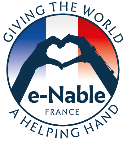 Logo initiatives E-Nable