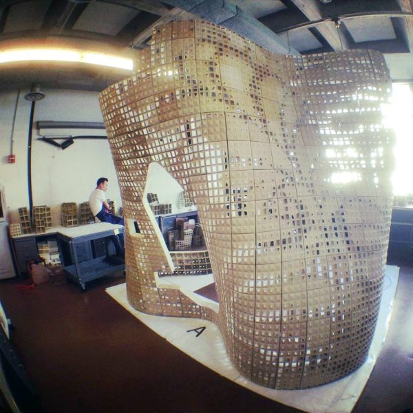 Emerging Objects Unveil Bloom - 3d Printing Industry