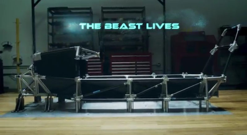 Blade-3D-Printed-Supercar