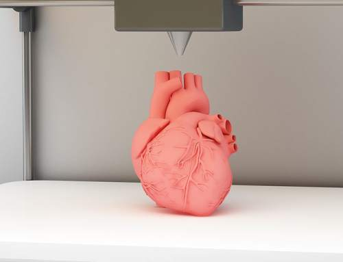 3D Printing works wonders in the world of cardiology