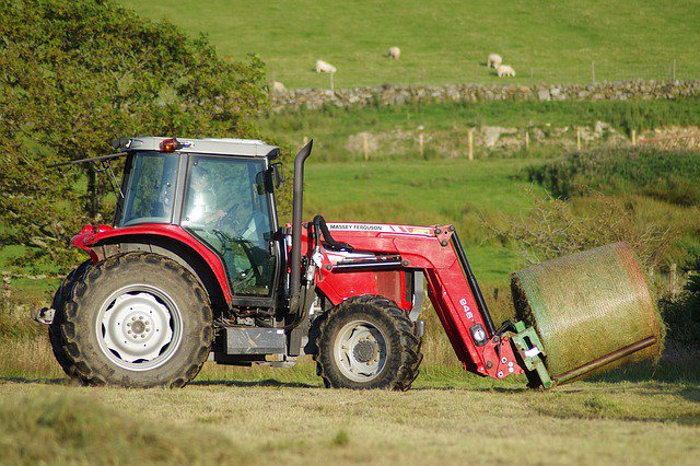 BuyAnyPart 3D prints spare parts for farming equipment