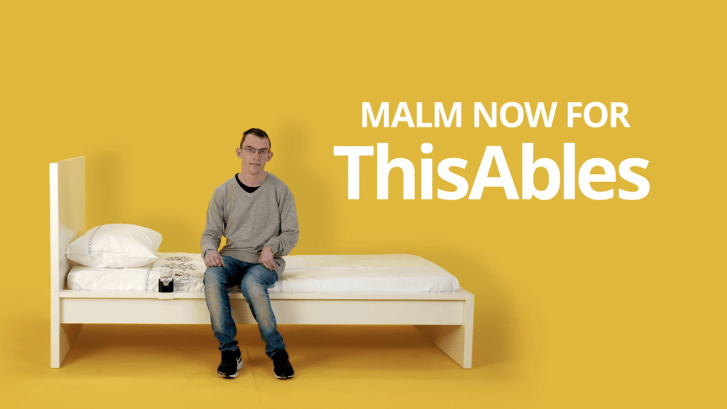 IKEA Israel Launches Free 3D Printable ThisAbles To Improve Furniture Accessibility 3D