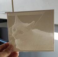 youre personal Lithophane