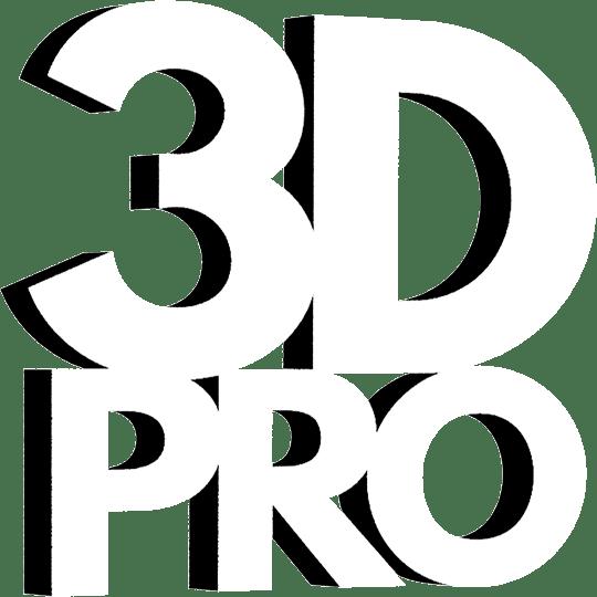 3D-PRO Lifetime Membership