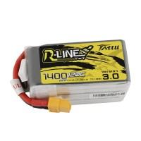 Batterie Lipo Drone TATTU 6S