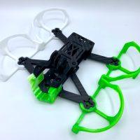 Ethix Cinerat - kit pièce 3D TPU
