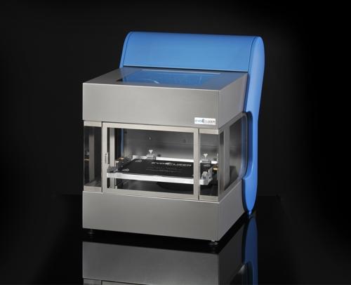 EVOlizer: Neuer 3D-Drucker aus Österreich soll Architektur- und Designbüros revolutionieren