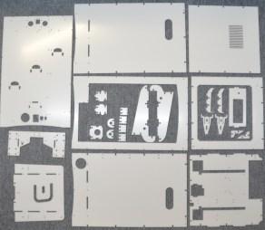 3Dator Kit I