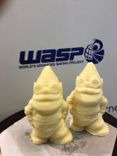 Wasp Food 15