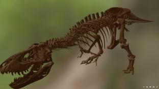 Trix T Rex 1
