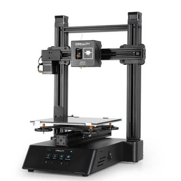 CREALITY CP-01 3in1 - 3D tiskalnik | CNC | Laser