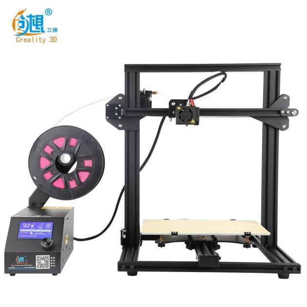 CREALITY CR-10 Mini - 3D tiskalnik