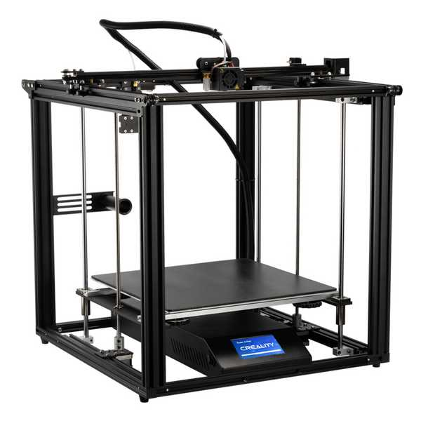 CREALITY Ender 5 Plus - 3D tiskalnik