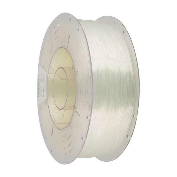 EasyPrint FLEX 95A filament Transparent 1.75mm 1000g