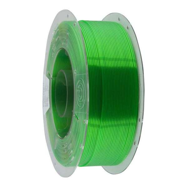EasyPrint PETG filament Transparent Green 2.85mm 1000g