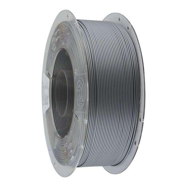 EasyPrint PLA filament Silver 1.75mm 1000g