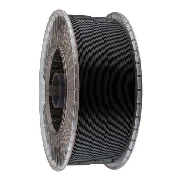 EasyPrint PLA filament Black 1.75mm 3000g