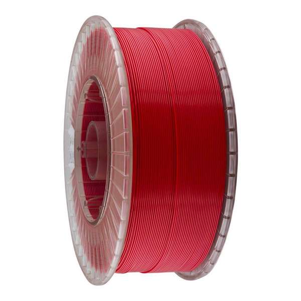 EasyPrint PLA filament Red 1.75mm 3000g