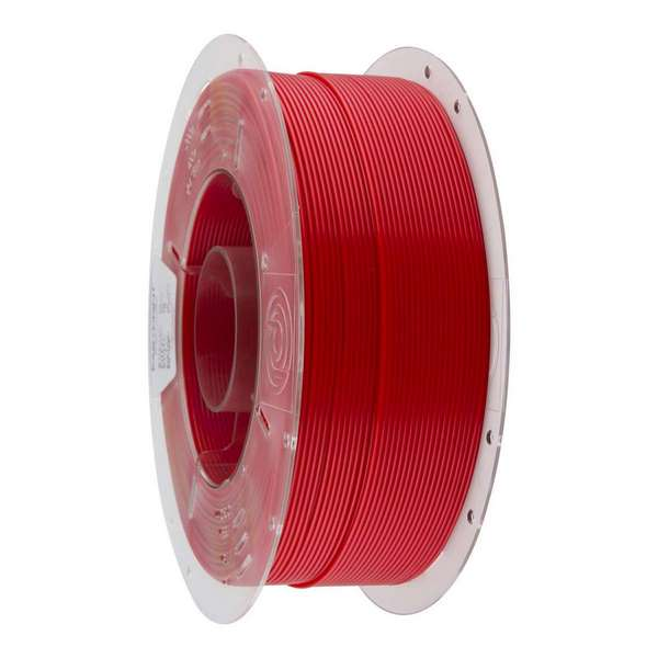 EasyPrint PLA filament Red 2.85mm 1000g