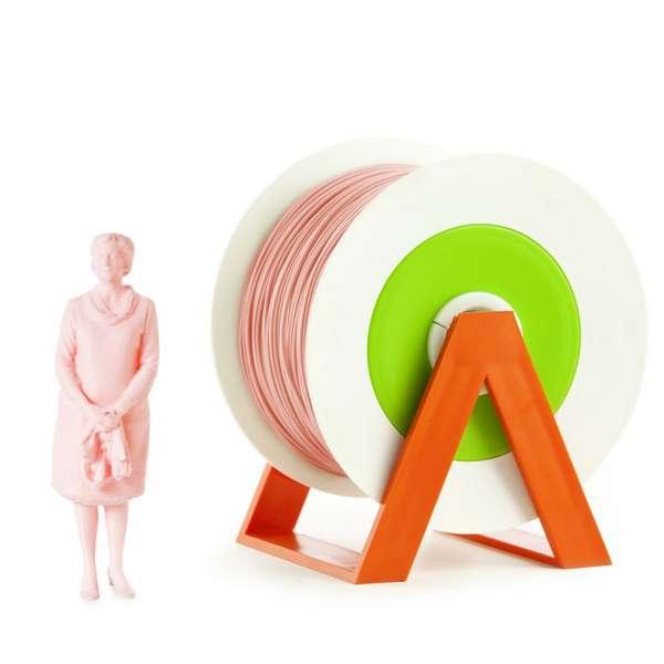 EUMAKERS PLA filament Antique Pink 1.75mm 1000g