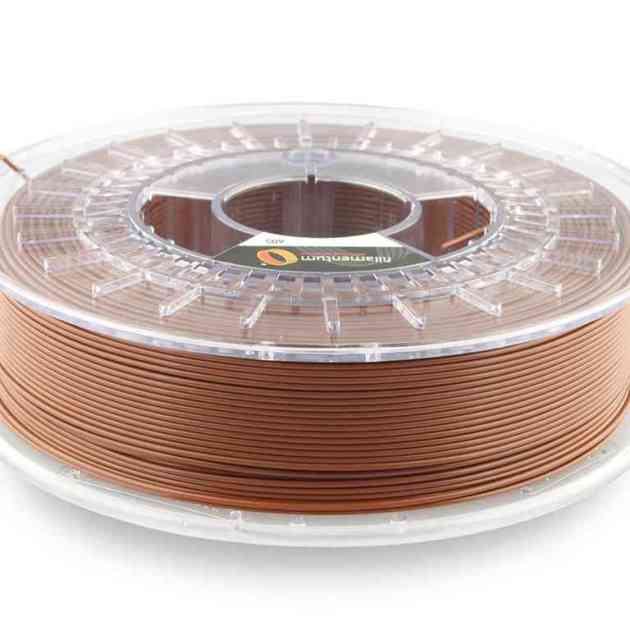 Fillamentum ABS Extrafill Signal Brown 1.75mm 750g